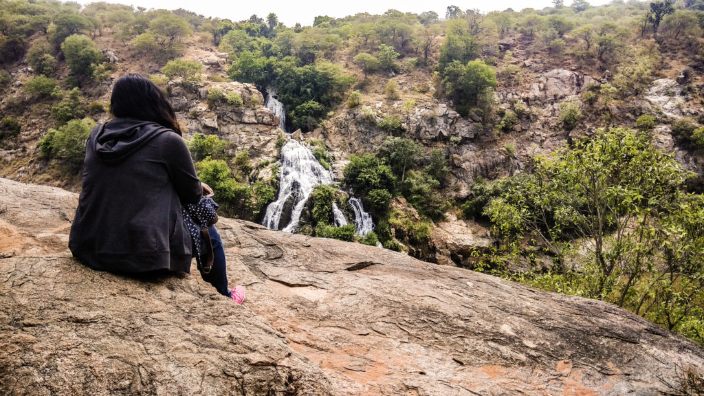 bangalore-chunchi-falls-roadtrip-our-back-pack-tales-travel-blog-8